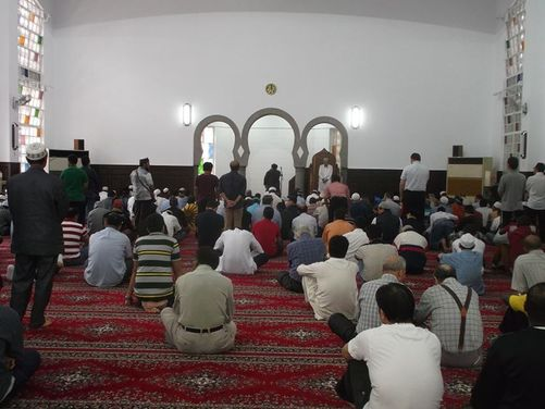 Essay about islam religious symbols Essay on Aisha   Islam   Studies of Religion