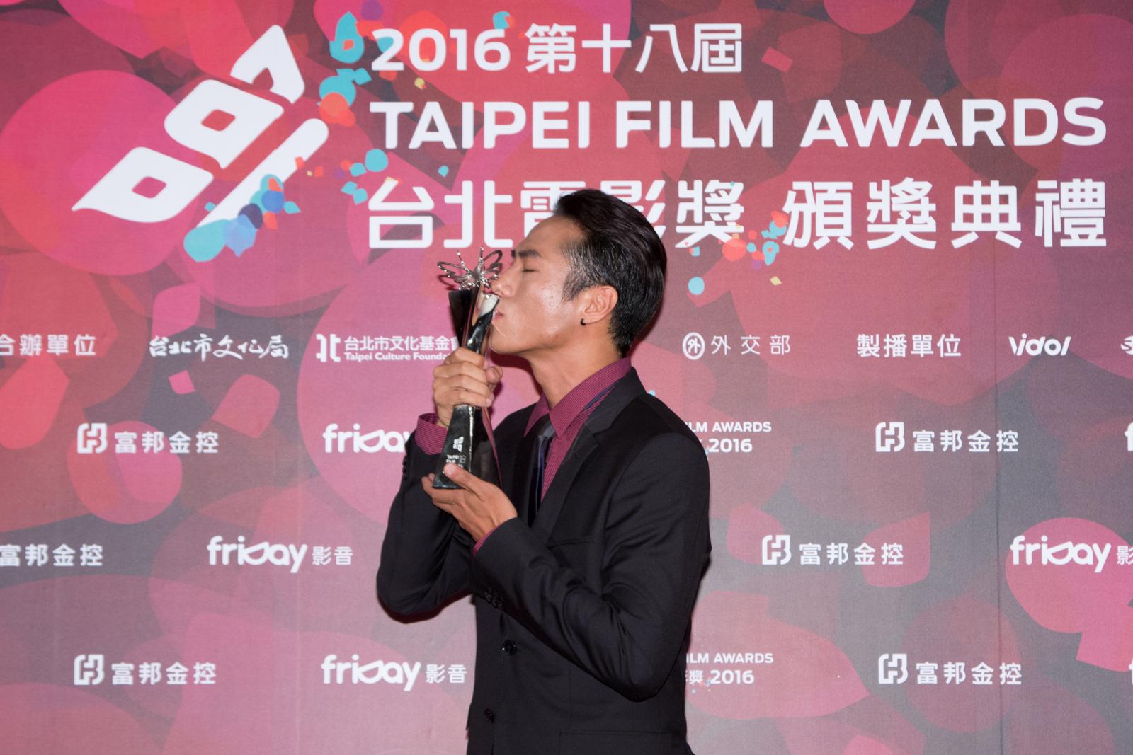 キャッシュ(台北映画祭提供)