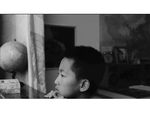 八月(金馬国際映画祭公式Youtube「八月」予告より)