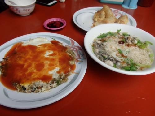 離島・金門(1) 美食の宝庫 海鮮、牛肉…絶品メニューに舌鼓