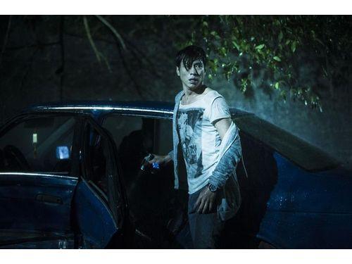 注目の台湾映画:サスペンス「目撃者」 隠された真実とは