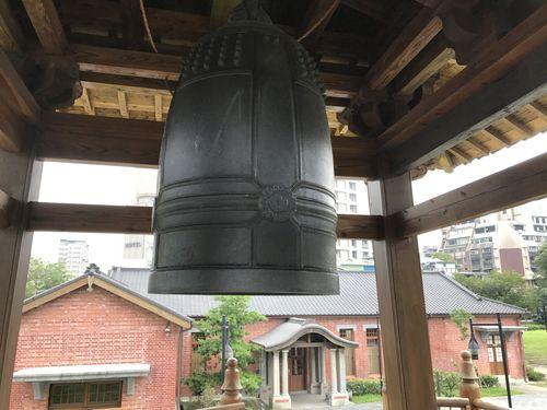 台北市政府は2006年、残っていた西本願寺の鐘楼、樹心会館を市定古跡(文化遺産、保存価値がより高い)に、輪番所、参道、本堂、御廟所などを「歴史建築」に登録した。
