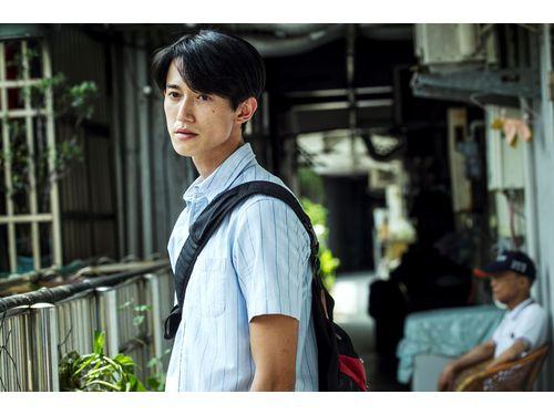 「白蟻-欲望謎網」劇中写真(台北映画祭提供)。同作は台北映画祭の関連アワード「社会正義賞」を受賞。