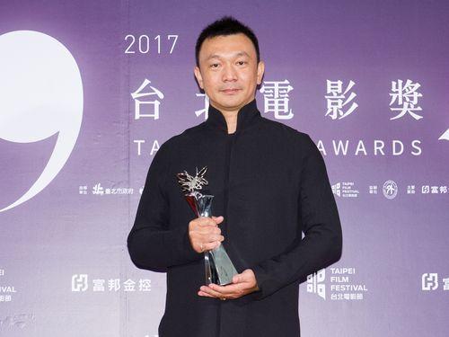 ホアン・シンヤオ監督(台北映画祭提供)