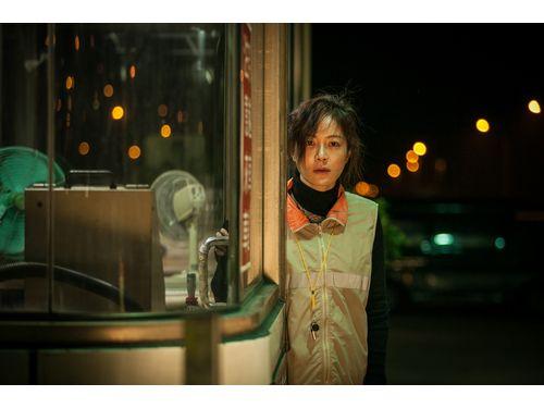 「川流之島」劇中写真(台北映画祭提供)