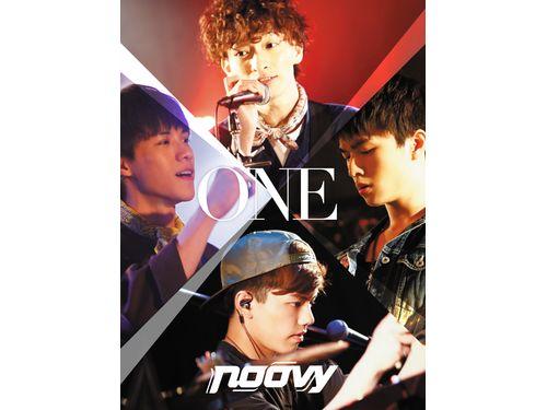 7月21日にリリースした初のフルアルバム「ONE」(伊林提供)