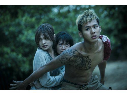 注目の台湾映画:ホラー映画の続編「紅衣小女孩2」 親子愛も描く