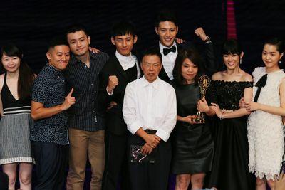 第52回金鐘奨授賞式(前) 「植劇場」が最多5部門受賞