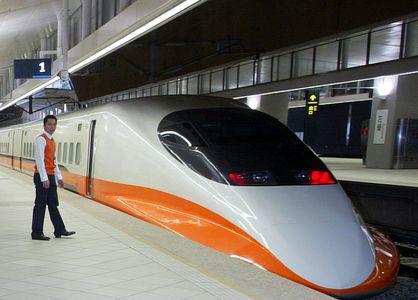 台湾新幹線、日本から車輌を新規購入の予定