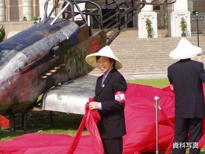 「やさしい日本兵の神様」が子供たちの歌に/台南市