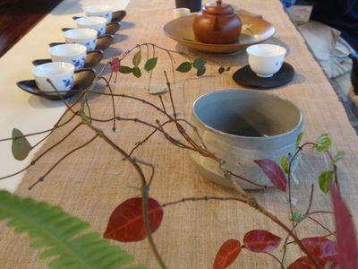 台湾の有機茶「ヤマムスメ」、日本でも販売
