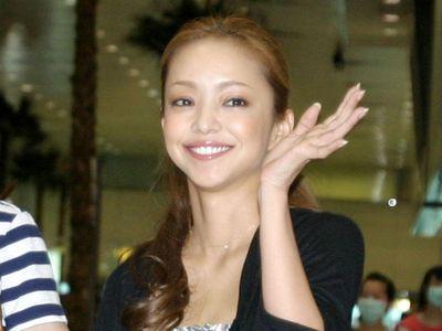 アムロちゃん、9度目の来台  週末に台北公演