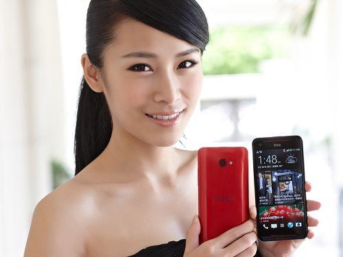台湾HTC、新機種Butterfly Sも将来日本市場に投入か