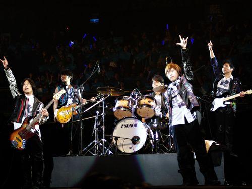 """人気バンド「メイデイ」が""""Mステ""""出演へ  台湾バンドで初"""
