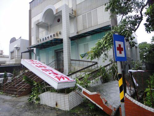 台風19号被害で日本の駐台代表から台湾へお見舞い状