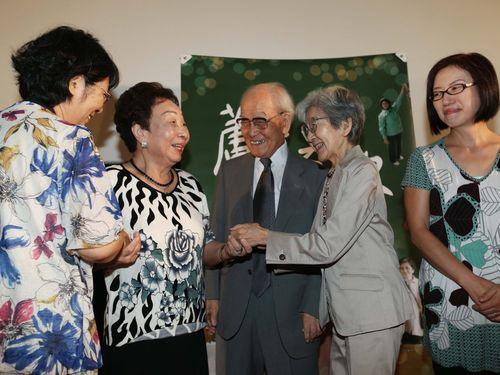 台湾人元慰安婦の記録映画、プレミア上映  「歴史の傷忘れるなかれ」