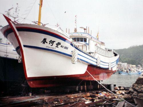 違法操業容疑で拘束の台湾人船長、釈放へ  日本への担保金支払いで