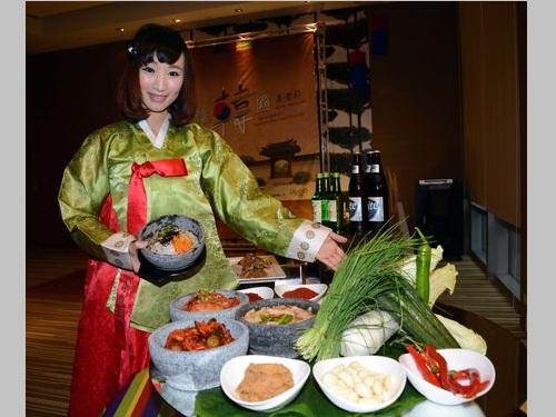 韓国旅行での下痢や腹痛などに注意喚起=台湾・衛生当局