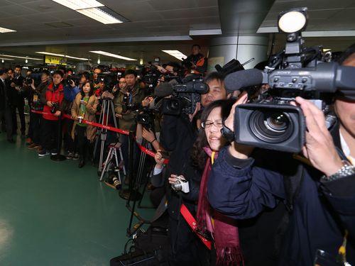 台湾、報道自由度で世界50位  2年連続で後退も日本より高評価