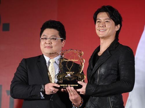 福山雅治が台湾観光親善大使に  「台湾グルメをラジオで紹介したい」