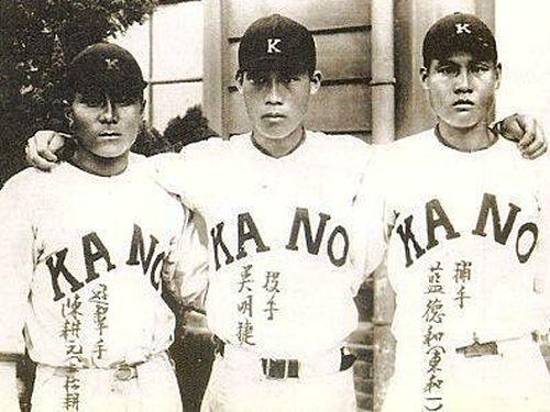 「KANO」ブームで意外な事実が浮上!  大人気の台湾映画