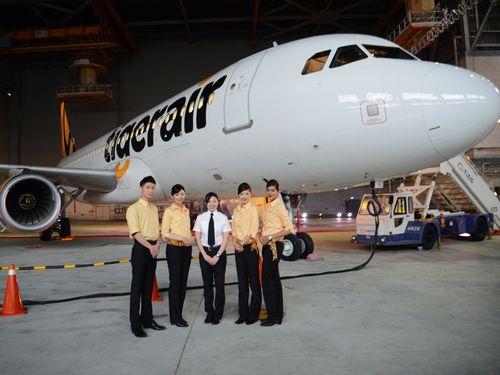 中華航空系LCC  早ければ10月にも就航へ/台湾