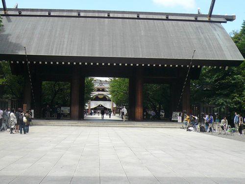台湾、日本に対し隣国との関係に配慮求める  政治家の相次ぐ靖国参拝で
