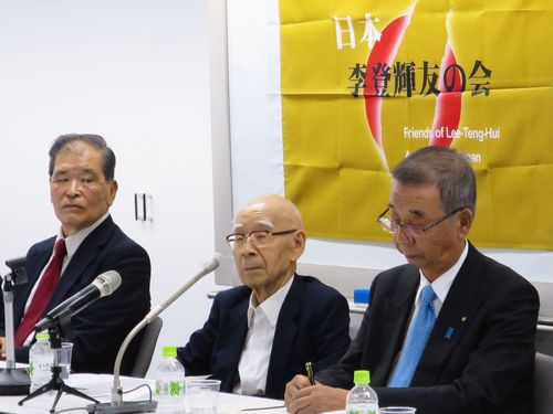 李登輝氏訪日  安倍首相と会うかに注目も「聞いていない」=招請団体