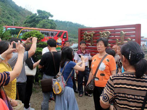 中国大陸からの台湾ツアー  旅行会社が未回収の費用約1億円