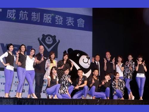 台湾系LCC「Vエア」、バンコク線に就航へ  来年には日本路線参入か