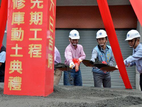 台湾鉄道南回線、電化工事が起工  交通相がプユマ号の増備を示唆