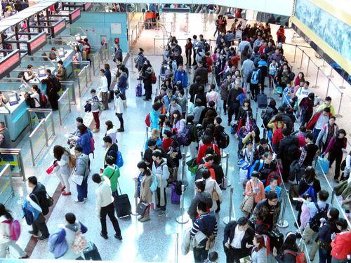 台湾、外国人HIV感染者らの入境制限など撤廃へ