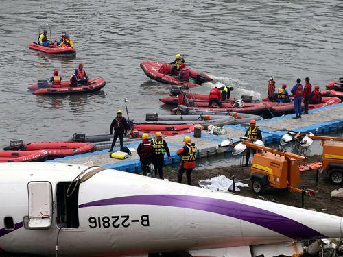 中国大陸高官の金門訪問が延期、現地行き旅客機墜落の影響で/台湾