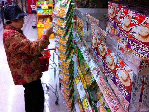 日本から輸入の全食品への産地証明添付、今年中の実施を強調/台湾