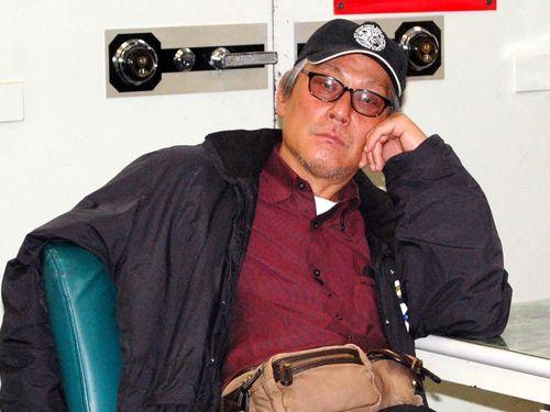 台湾で暴行の在日韓国人男、公務執行妨害と傷害容疑で起訴
