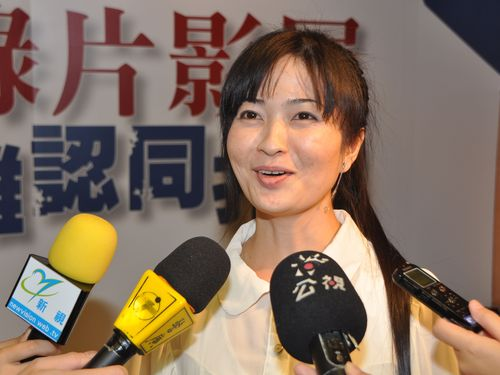「新鋭.非台湾製造」映画祭に出品するベトナム出身の阮金紅監督