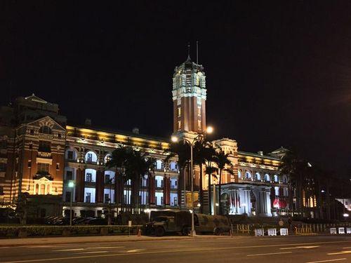 日本統治時代に建設の総統府、ユニークな世界の大統領官邸13選に/台湾