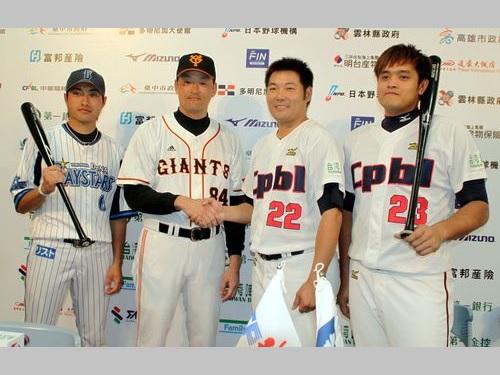 日韓も参加のウインターリーグ、台湾で2年ぶり開催へ/野球