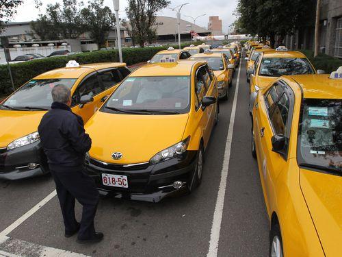 台北などのタクシー、10月から値上げ  加算運賃の距離など短縮/台湾