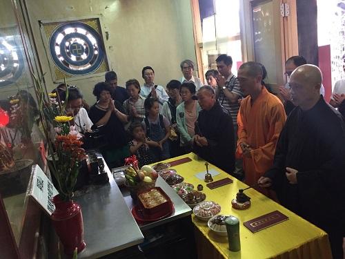 台湾出身日本兵の命救った海軍巡査隊大隊長  ゆかりの地で慰霊祭