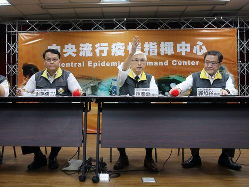 デング熱感染者数、台湾全土で1万7425人に  台南市は1万5000人超