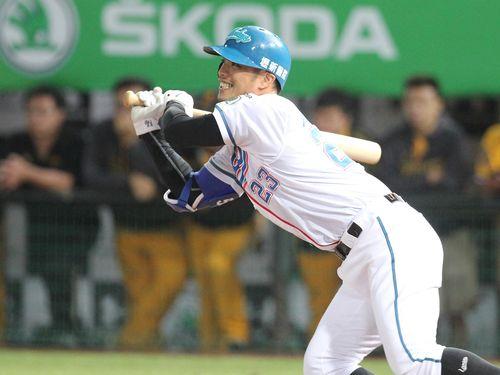 日韓も参加の台湾Wリーグ、来月開幕  元ソフトB陽が苦手の守備克服へ
