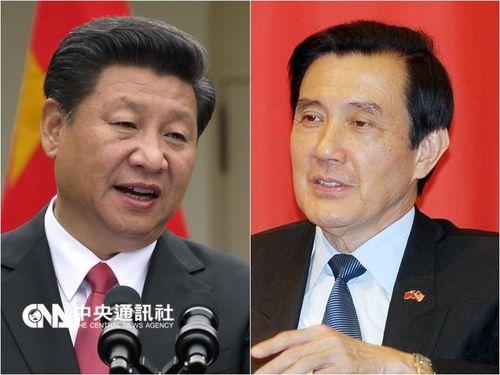<馬・習会談>専門家、台湾と中国大陸の対話枠組み構築に注目