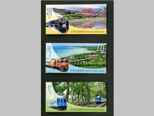 中華郵政提供