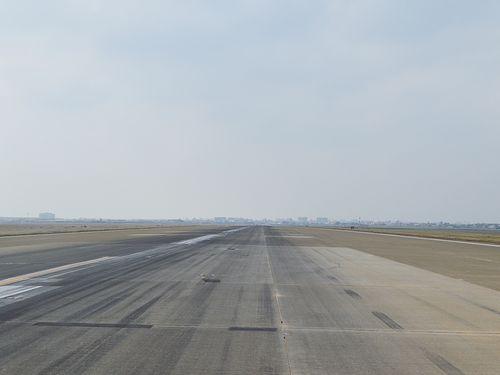 台湾・桃園空港の北側滑走路、今月24日に供用再開