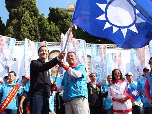 若者に不人気?  国民党支持2割以下  新党「時代力量」と並ぶ/台湾