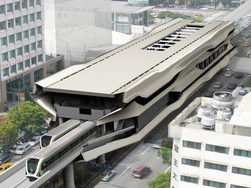 台中市政府提供