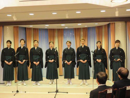 震災5年  宝塚歌劇団、台湾の支援に感謝の歌披露