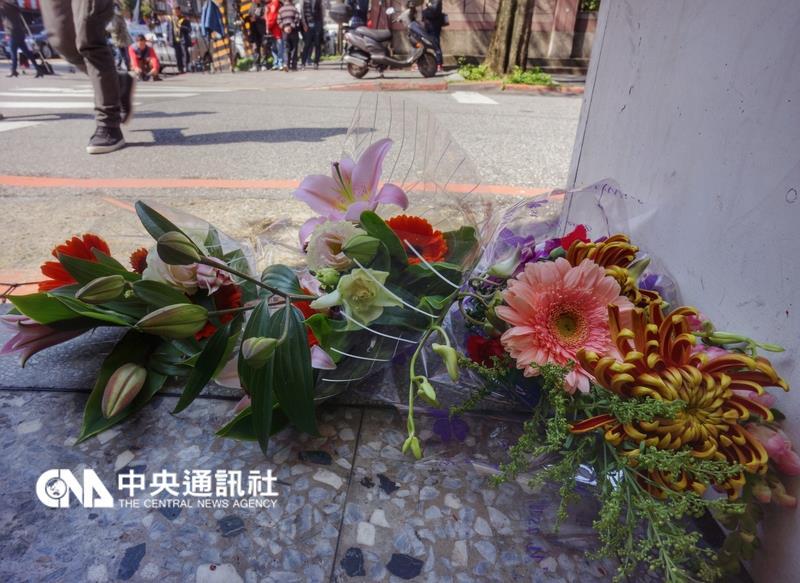 4歳女児、男に首切られ死亡/台湾・台北