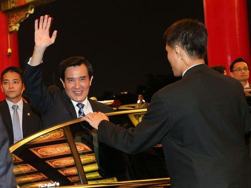 馬英九氏関連の刑事事件、捜査再開へ  総統退任受け/台湾